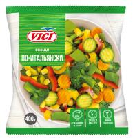 Овочі Vici По італійськи с/м 400гр