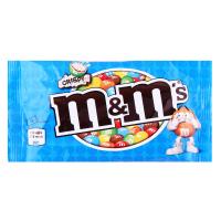 Драже M&M`s Crispy з рисовими кульками у мол.шокол. 36г х24
