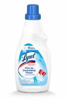 Дезінфекційний засіб для ополіскування Lysol Свіжість бавовни, 720 мл
