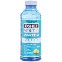 Напій Oshee Vitamin Zero 555мл