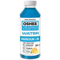 Напій Oshee Vitamin Water магній 555мл
