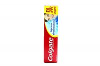 Зубна паста Colgate Дбайливе відбілювання 150мл х48