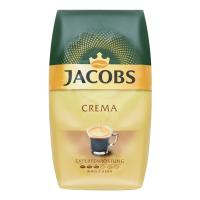 Кава Jacobs Crema смажена в зернах 500г х6
