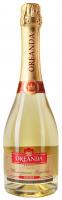 Вино ігристе Oreanda Gold Голд біле солодке 10,5-12,5% 0,75л
