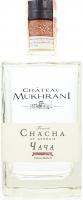 Чача Chateau Mukhrani 43% 0,7л короб х3