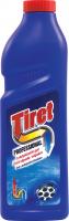 Засіб Tiret Professional гель д/видал. сміття в трубах 1л х6