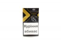 Сигарети Parker&Simpson C-Line Black