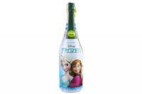 Напій безалкогольний Disney Frozen дитяче шампанське 0,75л х6