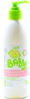 Пінка-шампунь Dr.Sante Baby від маківки до п`яточок 300мл