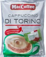 Напій кавовий MacCoffee Cappuccino Di Torino 25г