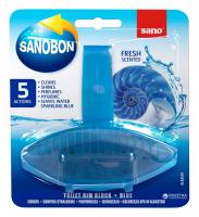 Засіб Sano Sanobon д/туалету море 55г