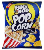 Попкорн Big Bob Сирний оскар зі смаком сиру 90г