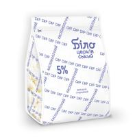 Сир Білоцерківський кисломолочний 5% 180г