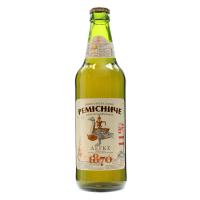 Пиво Ремісниче Легке 0.5л х12