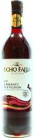 Вино Echo Falls Cabernet Sauvignon червоне сухе 0,75л х6