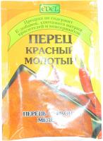 Приправа Edel перець червоний мелений 25г