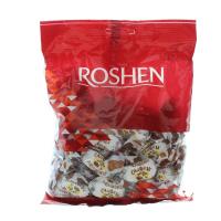 Цукерки Roshen Сливки-ленивки ірис 200г х20