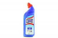"""Гель чистячий з подвійним ефектом Comet """"Океанський бриз"""", 500 мл"""