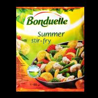 Суміш Bonduelle броколі з кабачками 400г