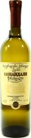 Вино Зоря Кахетії Цинандалі біле сухе 0.75л х3