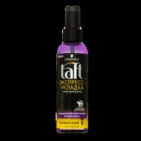 Спрей для волосся Taft Power Три погоди мегафіксація 150мл