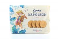Печиво Grona Наполеон пряжене молоко 290г х12