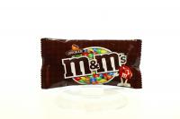 Драже M&M`s з молочним шоколадом 45г х24