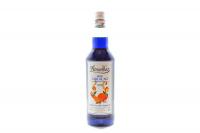 Сироп Brand Bar Blue Curasao 0,75л х6