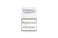 Сигарети West silver fusion