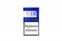 Сигарети LM Loft Blue