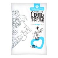 Сіль МозырьСоль екстра варена 1000г х12