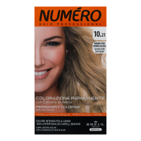 Фарба для волосcя NUMERO 10.21 х6