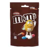 Драже M&M`s Chocolate 125г х12
