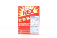 Порошок пральний Rex 3х актив колір 400г х6