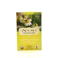 Трав`яний тізан Numi органічний Ромашка з лимоном 30,6г