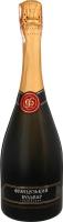 Вино ігристе 0.75л 10.5-12.5% напівсухе Французький бульвар