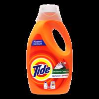 Засіб для прання Tide рідкий Альпійська свіжість 1,235л х4