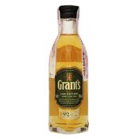 Віскі Grant`s Sherry Cask Finish 40% 0,05л