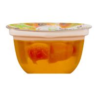 Десерт Jolino фруктовий Папая-Ананас 150г х12