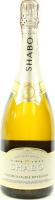 Вино ігристе Шабо мускатне біле напівсолодке 0.75л