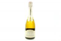 Вино ігристе Шабо мускатне біле напівсолодке 0.75л х6