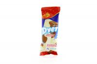 Морозиво Ажур Дует вершк-шоколадне 75г х35