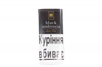 Тютюн Mac Baren Black Ambrosia 50г