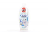 Шампунь Topsi для собак зі світлою шерстю Лілія 200 мл х6