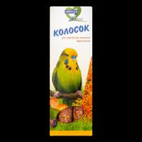 Корм Природа Колосок Фруктовий для папуг 140г