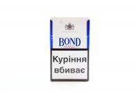 Сигарети Bond Street Blue selection