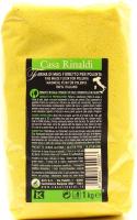Борошно Casa Rinaldi кукурудзяне дрібного помолу 1кг