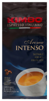 Кава Kimbo Aroma Intenso в зернах пакет 1кг