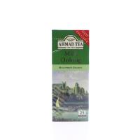 Чай Ahmad Молочний Оолонг зелений 25пак*1,8г х16