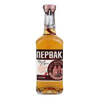 Настоянка Первак Перцева з медом 40% 0,5л х6